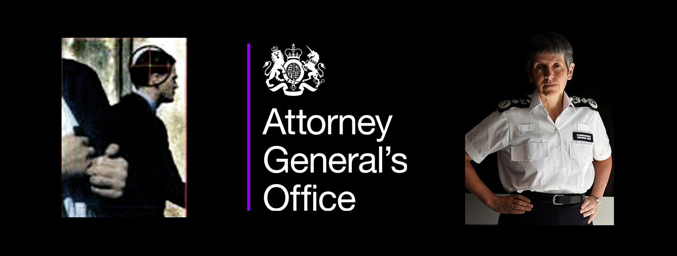 Jonathan Powell Corruption Bribery Exposé - TONY BLAIR FAITH
